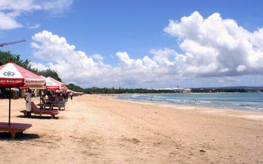 Когда на Бали самый лучший сезон для отдыха?