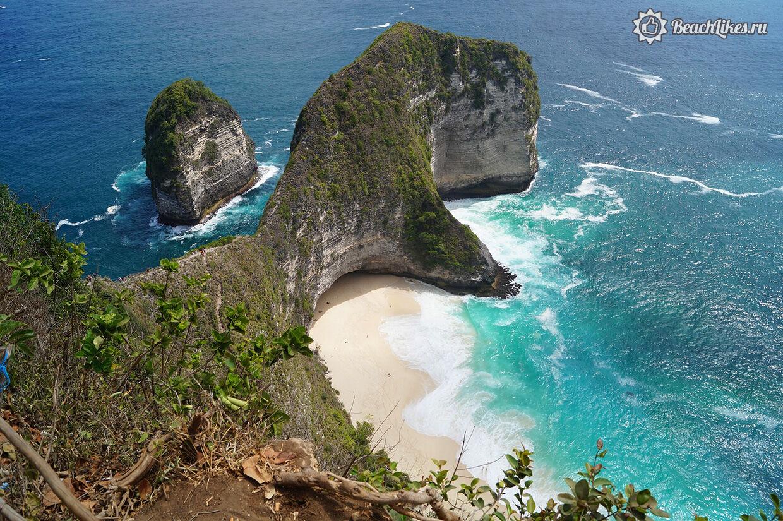Лучшее время для отдыха на Бали