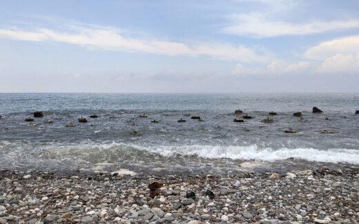 Имеретинский Пляж в Сочи/Адлере