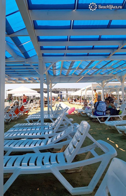 Имеретинский Пляж отдых, лучшие отели и фото