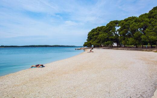 Пляж Bi Village – лучший в Пуле