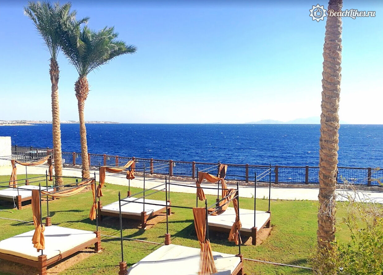The Grand Hotel Sharm El Sheikh Шарм-эль-Шейх отзывы и реальные фото